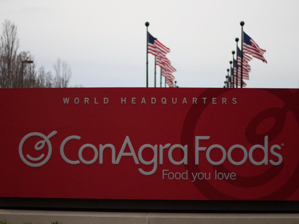 Inc. Trims Position in Conagra Brands Inc. (CAG)