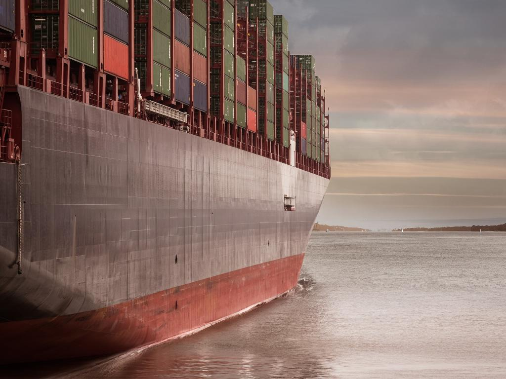 PORT REPORT: Mega-Study Reveals Asia And China Dominate The