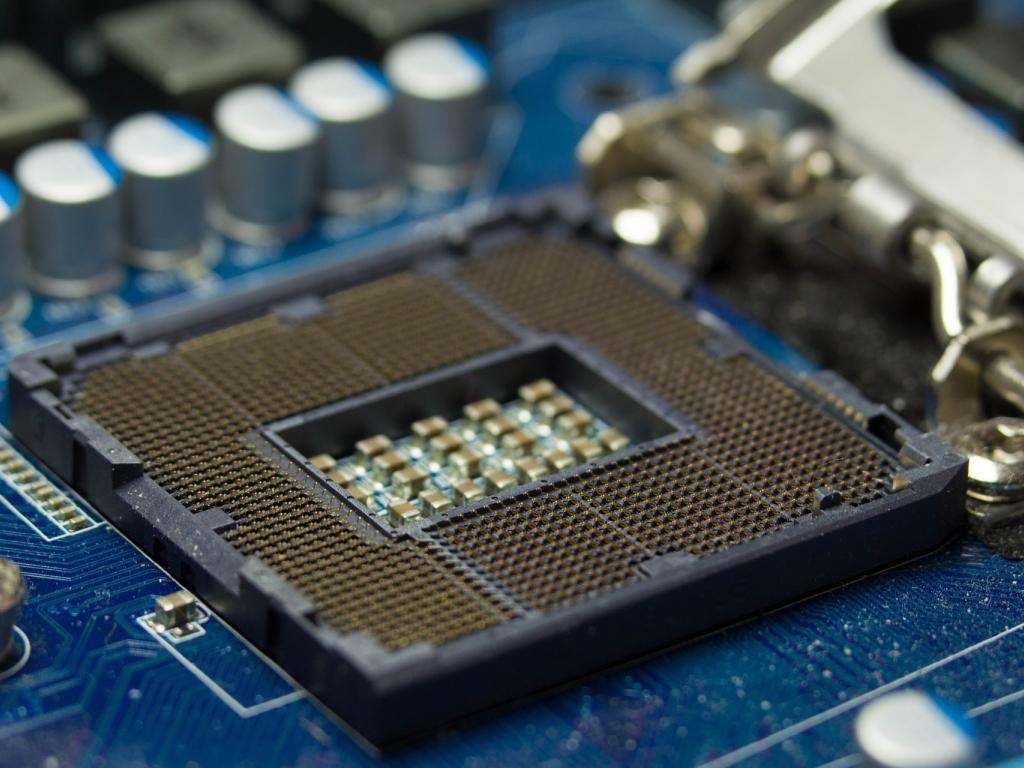What's in Intel Corporation (INTC) After Today's Huge Decline?