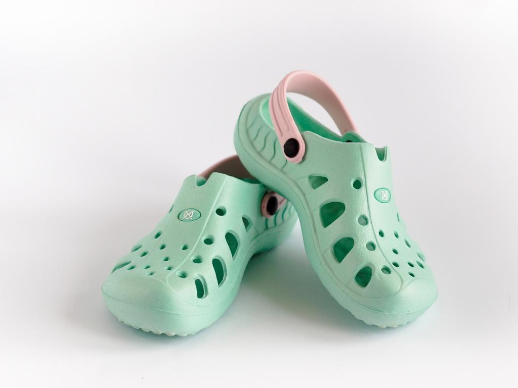Crocs (CROX) Shares Gap Up on Strong Earnings