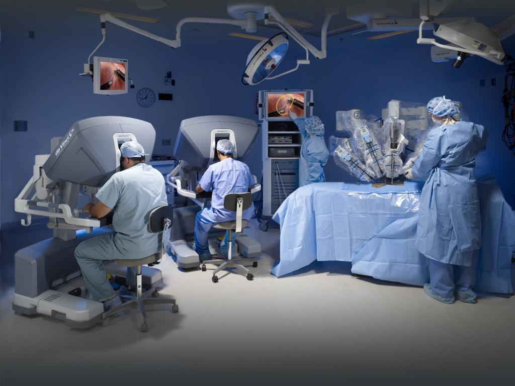 Intuitive Surgical, Inc. (ISRG) Issues Earnings Results