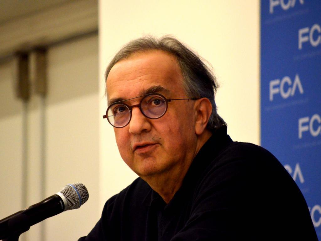 Ailing auto CEO Marchionne had multiple roles, no script