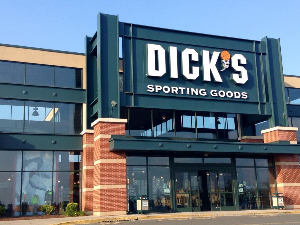 Dicks sporting goods bellingham