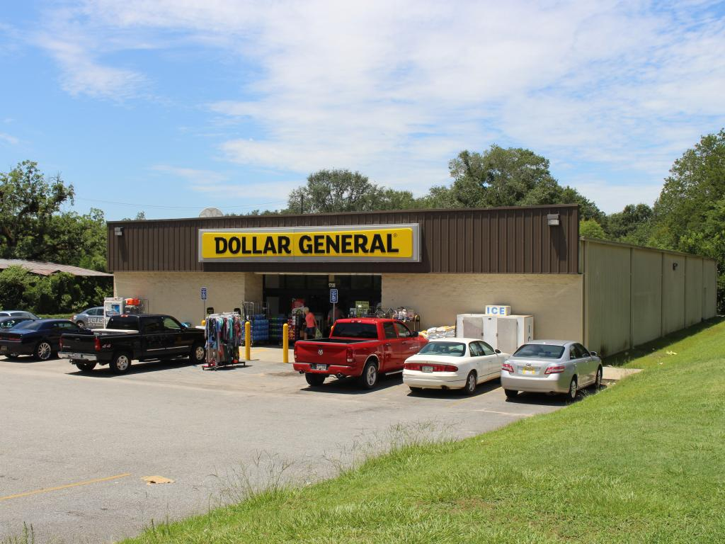 Why this stock is very risky?: Dollar General Corporation (DG)