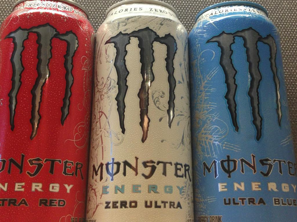 Hot Stock's Alert: Monster Beverage Corporation (NASDAQ: MNST)