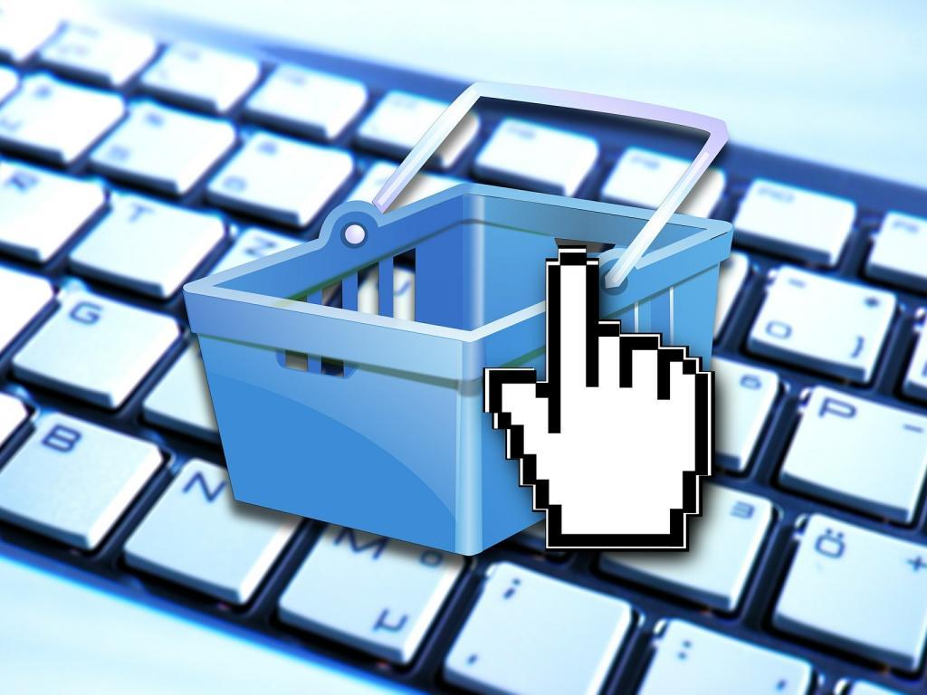 Top Ecommerce Retailers