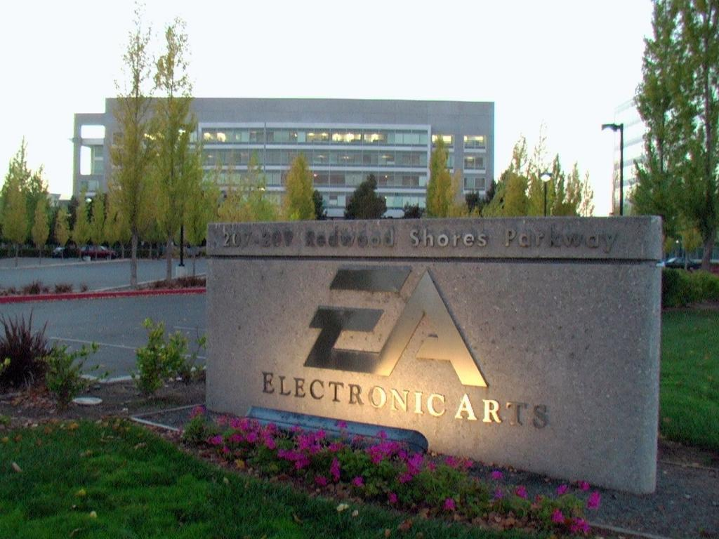 Electronic Arts Strong Quarter Bodes Well For Peers