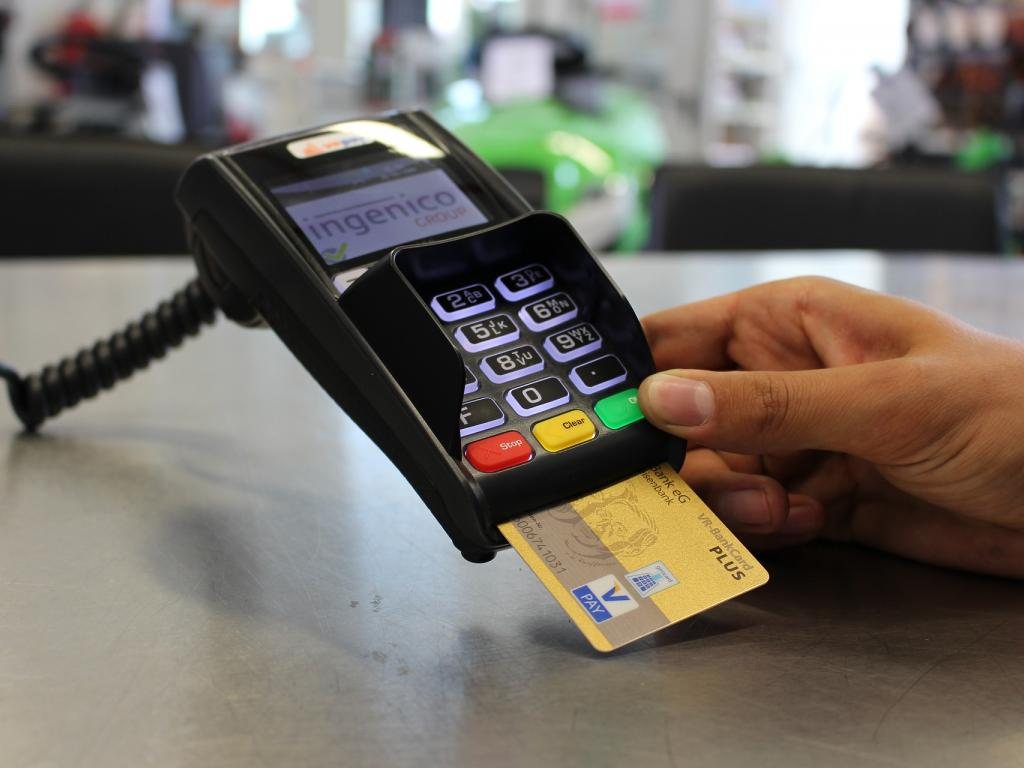 Bankrate (NYSE: RATE) Is A Buy Thanks To Credit Card Business, Says ...