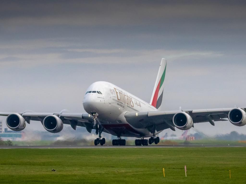 Emirates to Suspend All Passenger Operations From March 25