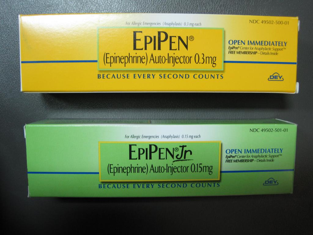 Market Republicans Turn on Mylan, Say EpiPen Went Too Far