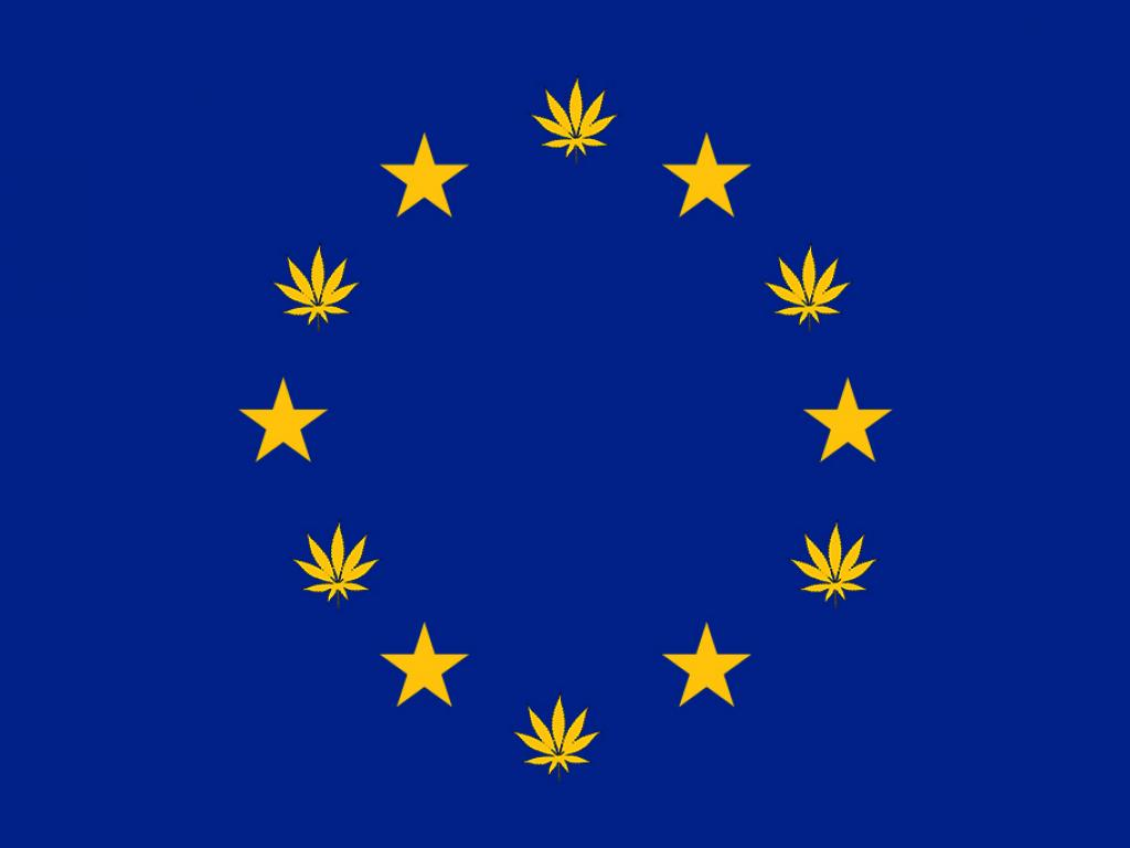 The Week In Cannabis: Canada Funds Research, EU Country