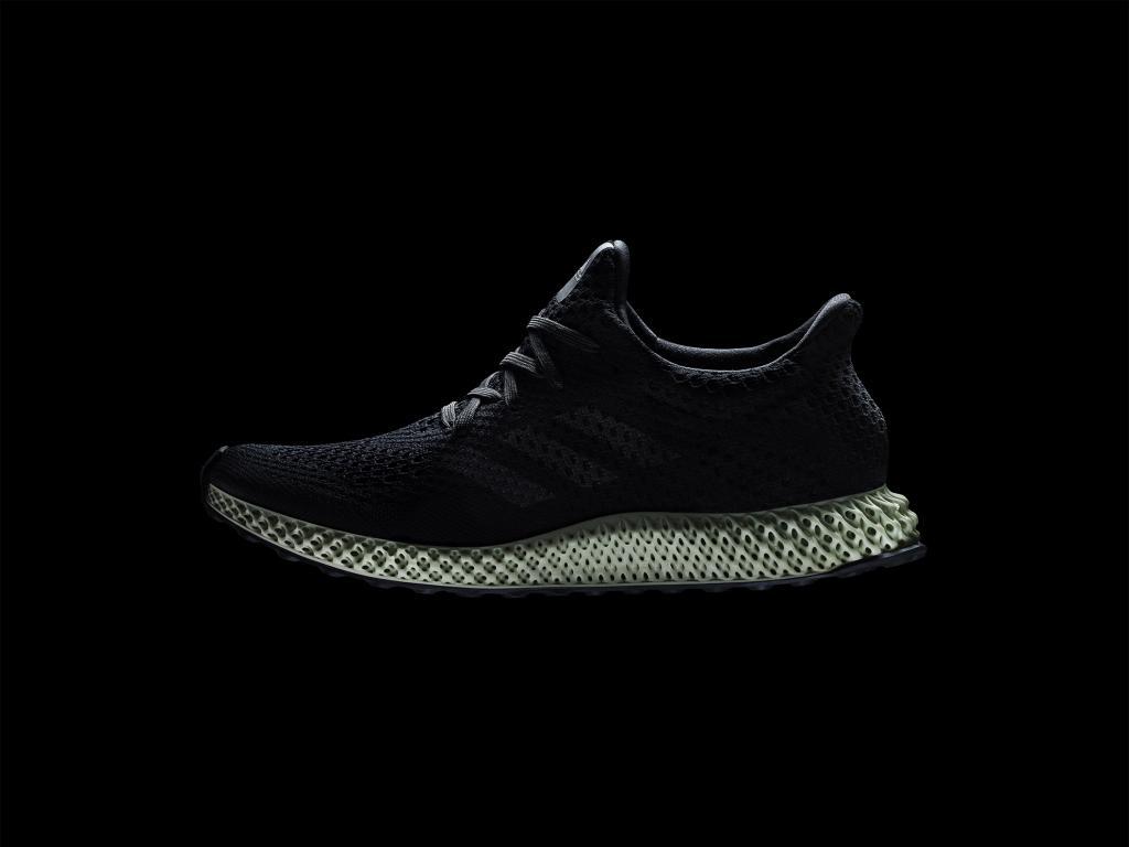 online store 37fe3 b30bd FutureCraft 4D Adidas Launches First Mass-Market 3D Shoe