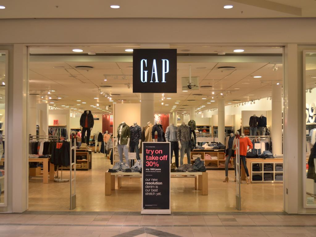 Gap Is Replacing CEO of Flagship Brand