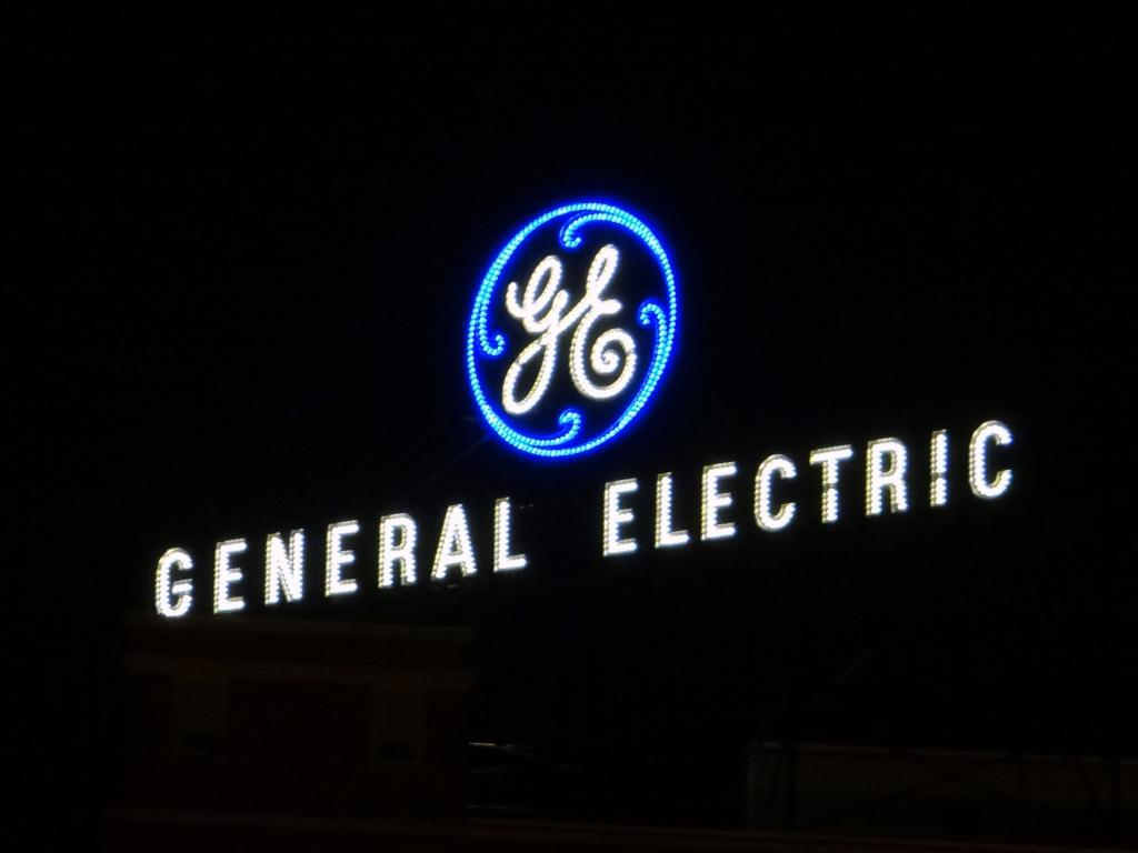 General Electric Company (GE) Rating Reiterated by Citigroup Inc