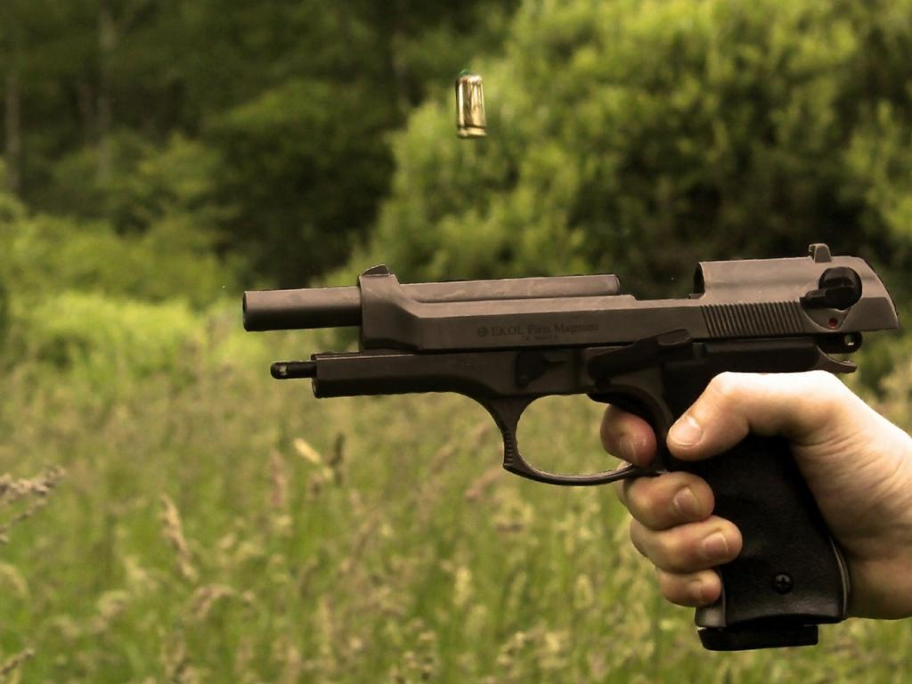 Smith & Wesson loses bid to supply Army pistols