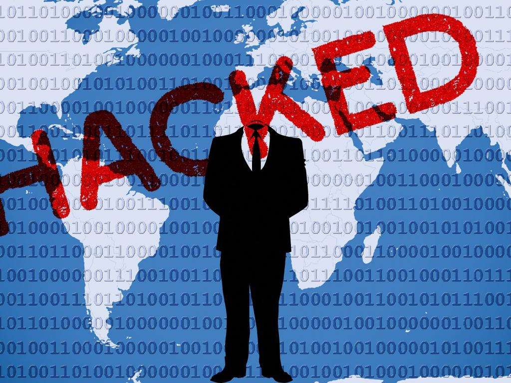 Hackers Target, Embarrass Cyber Security Specialists At