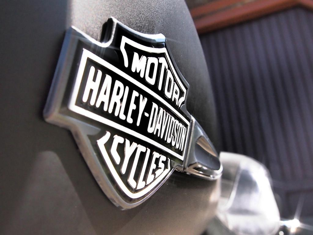 Harley-Davidson, Inc. (NYSE:HOG) Trading Up - Insiders Are Selling