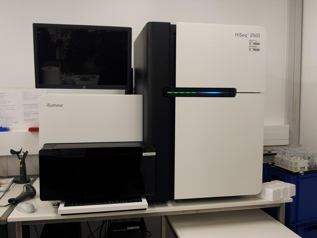 Illumina stock craters 26% after preliminary warning of revenue miss