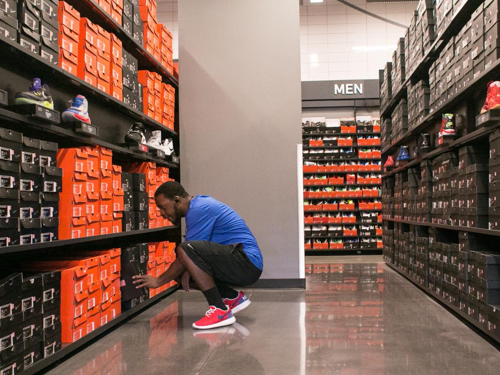 Roaring Volume Puts These Shares in the Spotlight: NIKE, Inc. (NYSE:NKE)