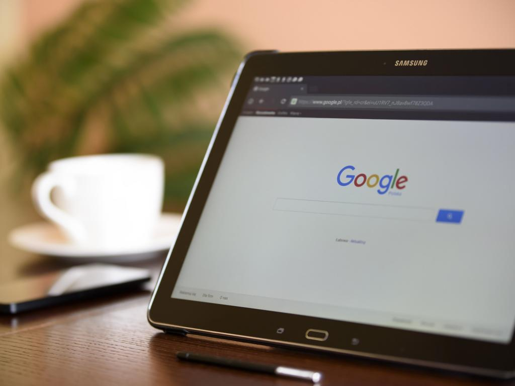 Google-parent Alphabet revenue rises more than expected