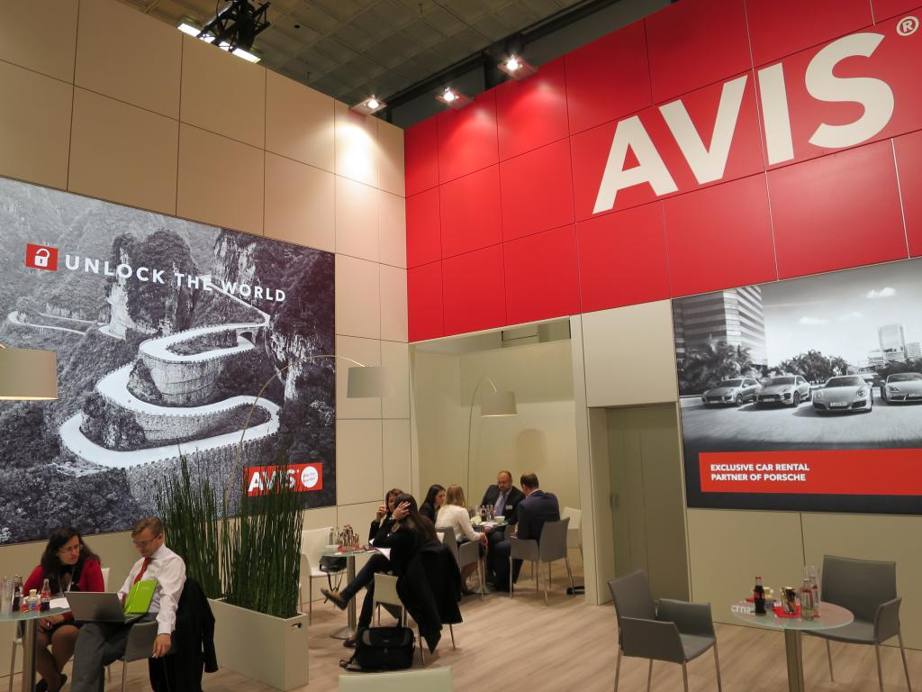 Avis Budget Extends Partnership With Travelport