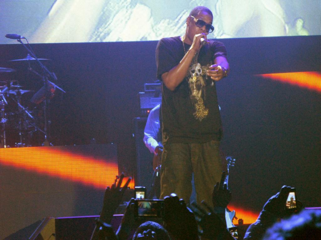Jay-Z Receives Investigative Subpoena from the SEC