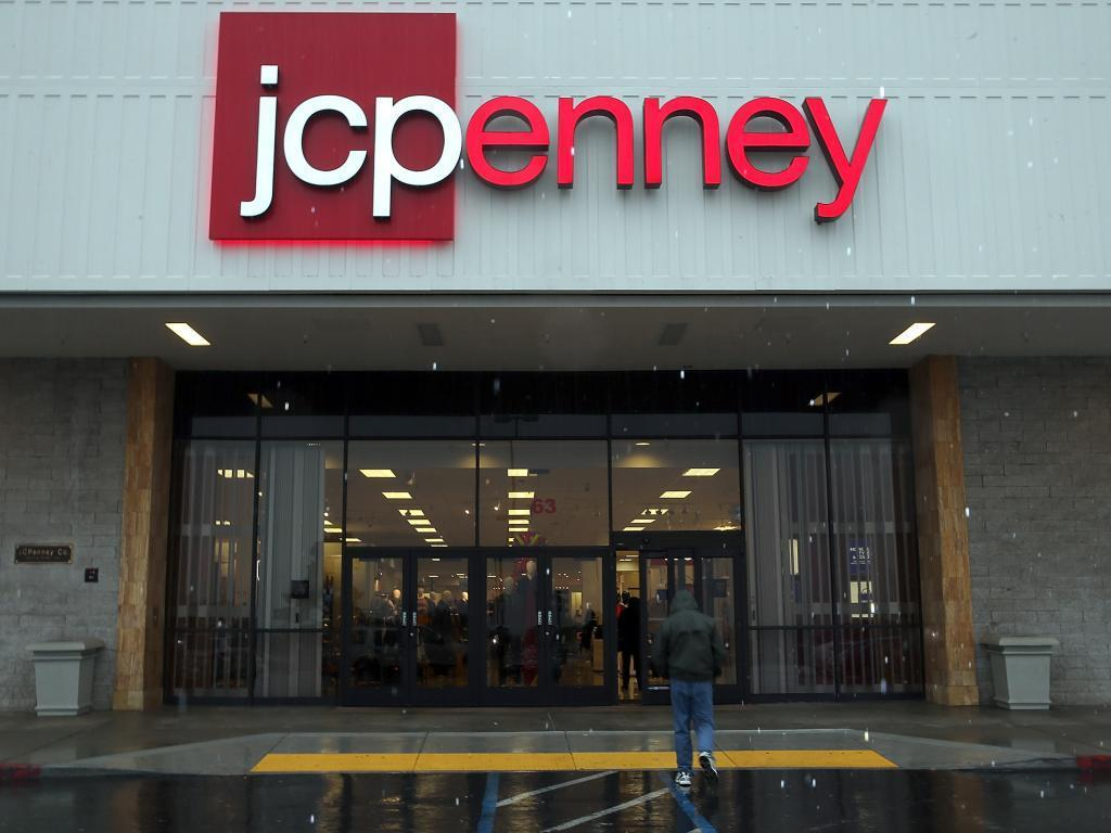 j c penney forecast The death of the us retail mall will be worse than forecast — with just a quarter  of the current 1,200 or so surviving, says former jc penney.