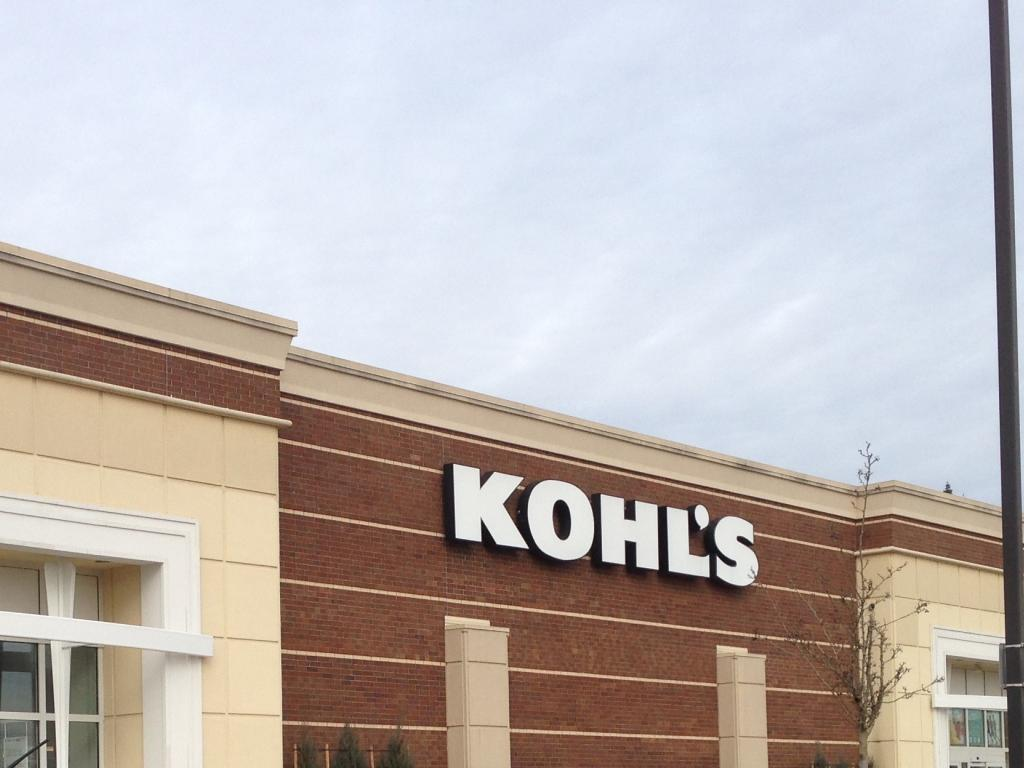 8e57351b99d We Must Protect This House: Kohl's (KSS) Hoping Under Armour (UA ...