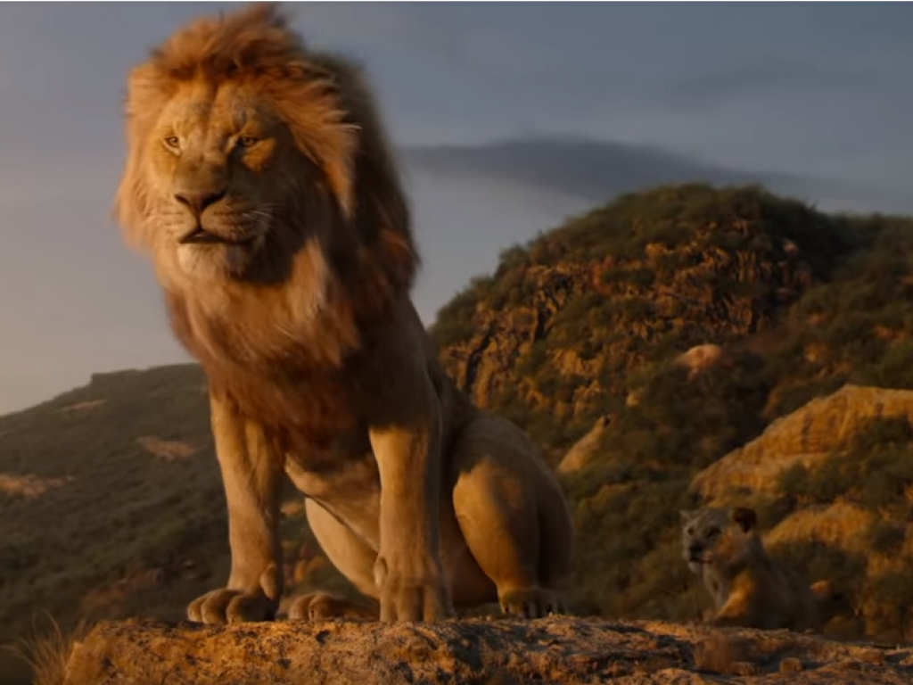See The Lion King in All Its Majesty in IMAX at AMC