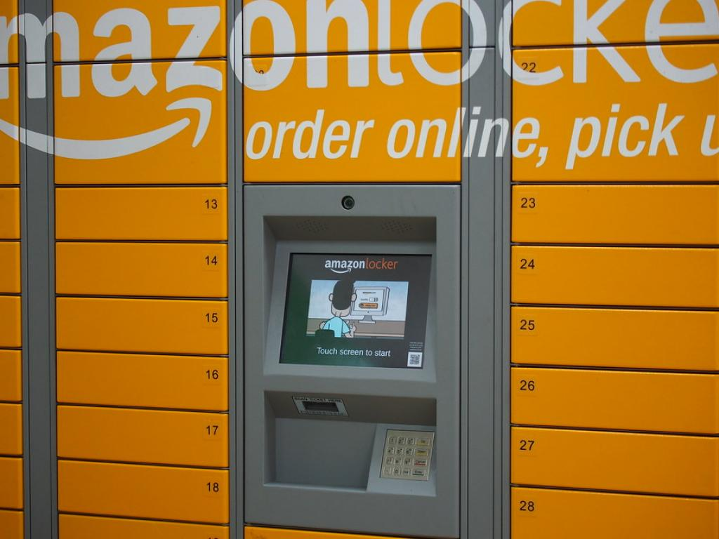 Amazon Com Inc Nasdaq Amzn Ford Motor Company Nyse F