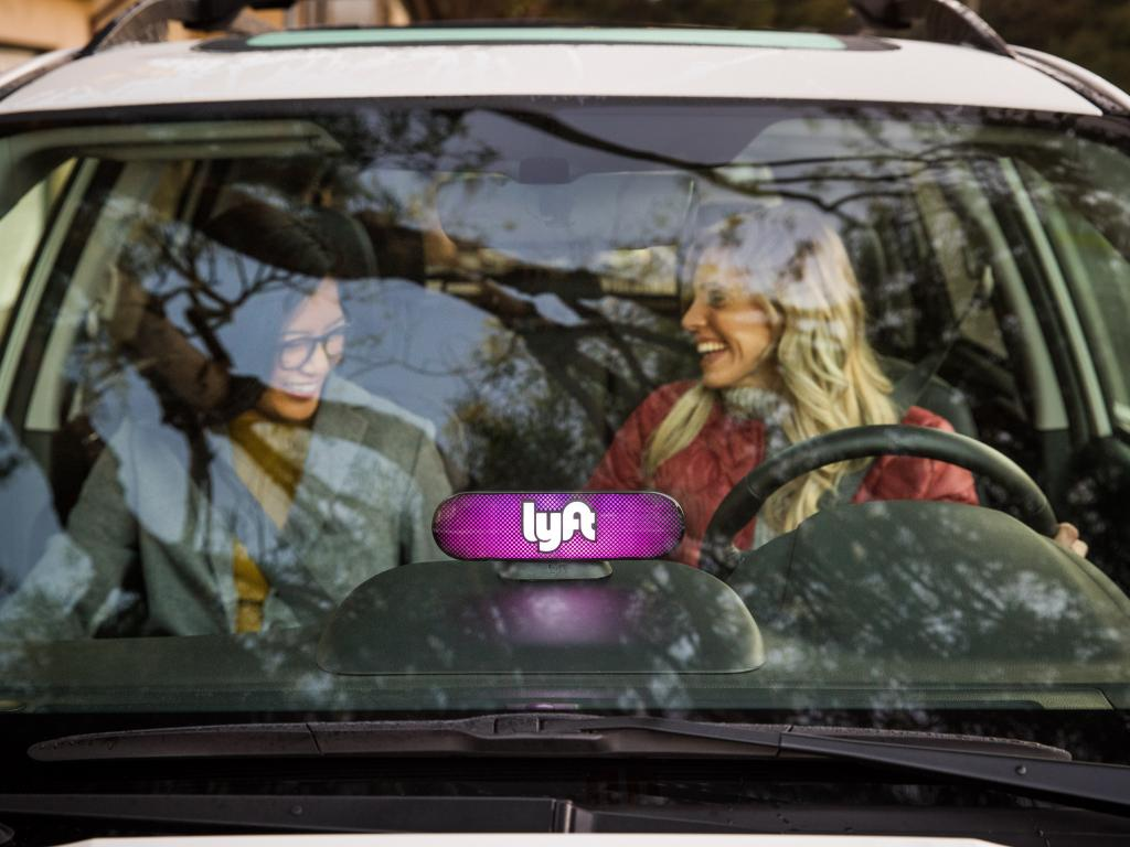 Lyft shares hit new low as Uber IPO chatter revs up