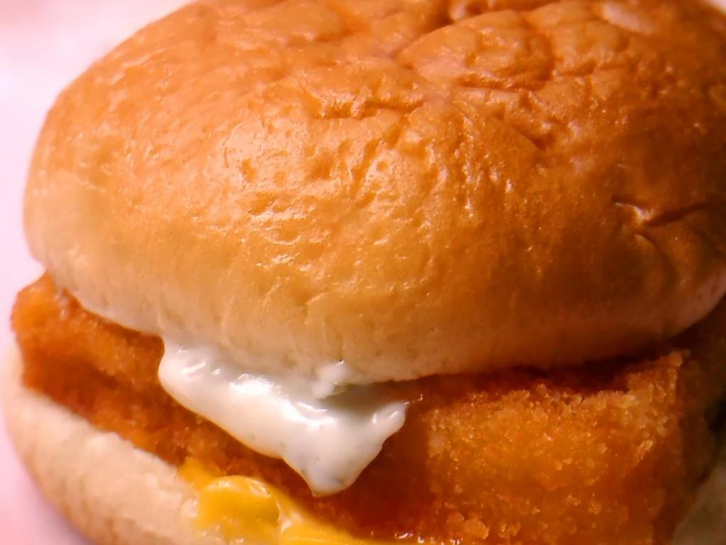 Mcdonald 39 s q3 shows some concerning trends nyse mcd for Mcdonald s fish sandwich price