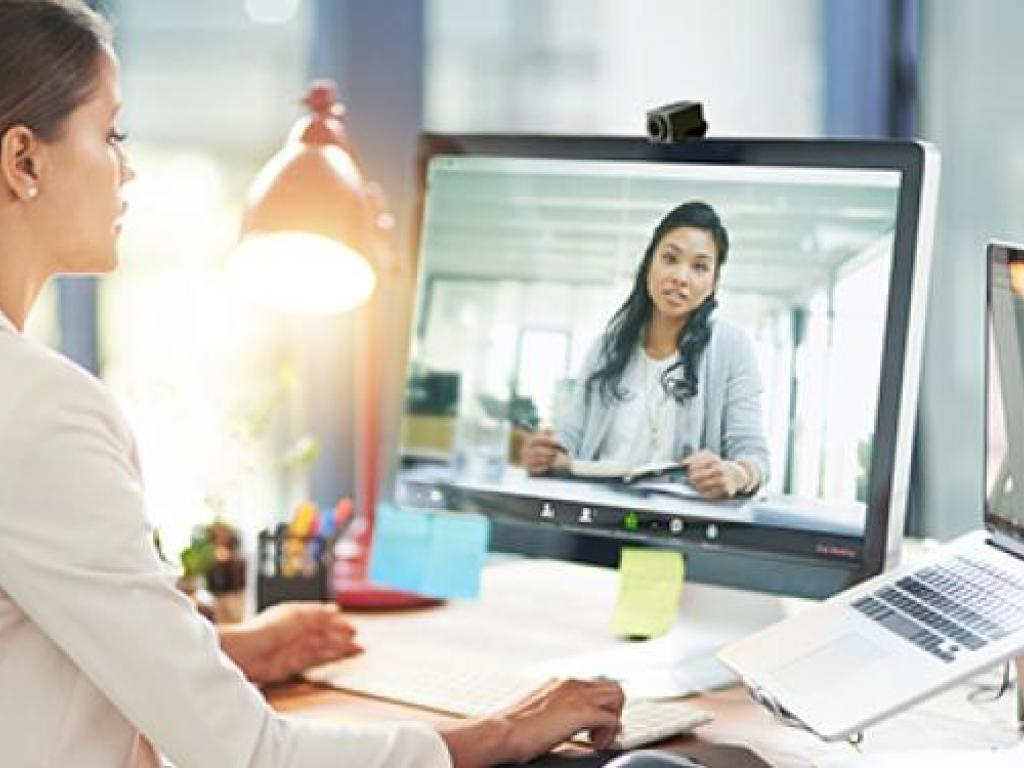 zoom video communications nasdaq