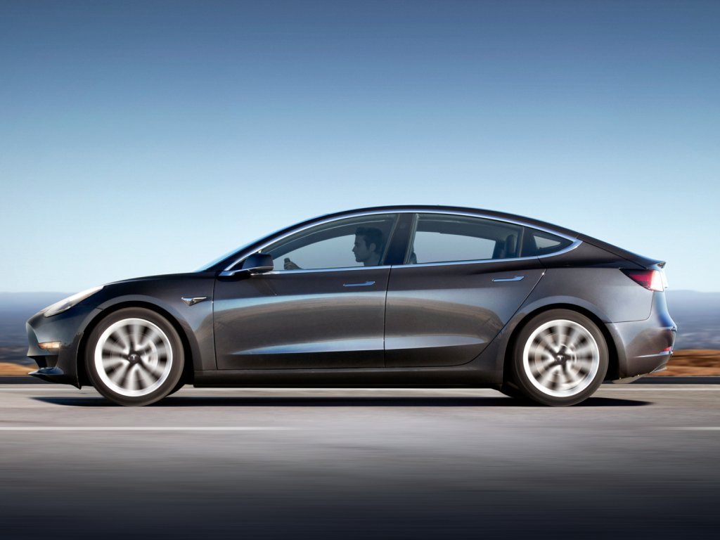 UAE- Tesla cuts price of Model 3, lifts prices of premium EVs