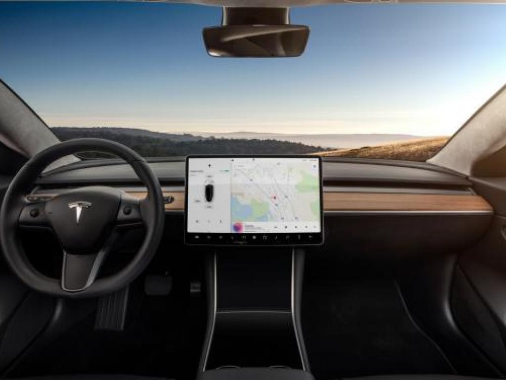 Tesla downgraded Chinese auto tech thanks to coronavirus
