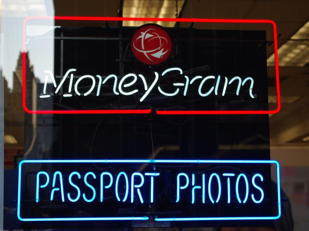 MoneyGram is testing a pilot with a hot crypotcurrency