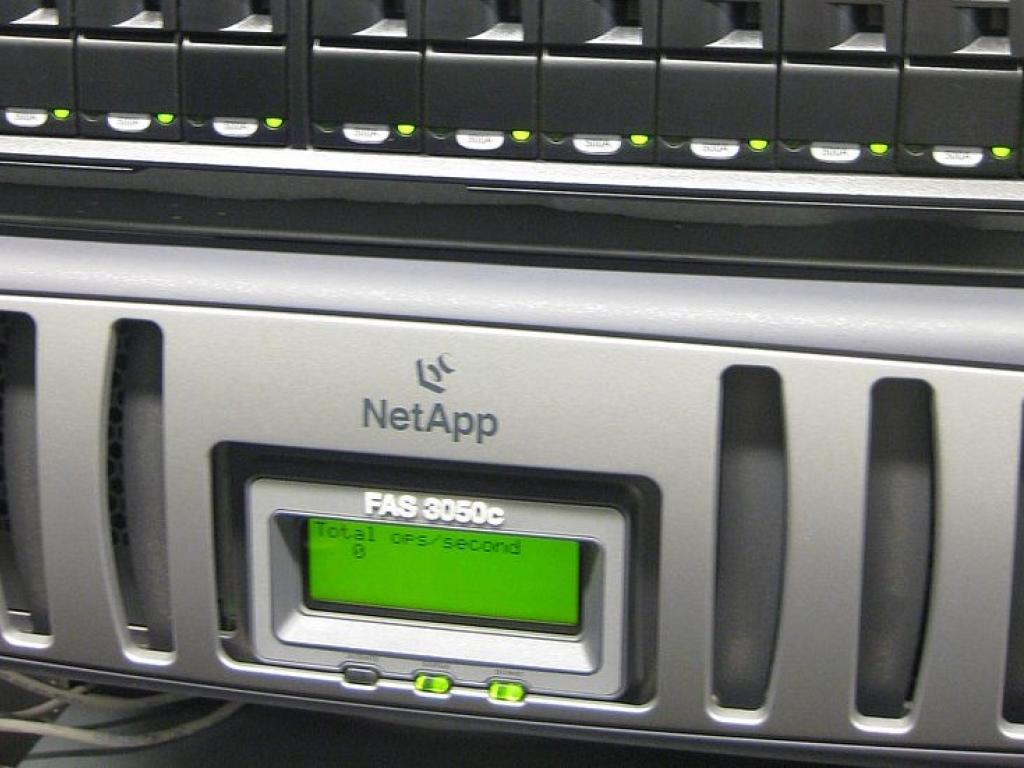 NetApp, Inc. (NTAP) Given New $32.00 Price Target at Morgan Stanley
