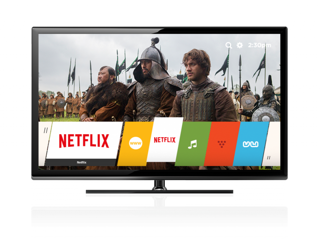 Netflix confirms it won't be part of Apple's TV streaming service