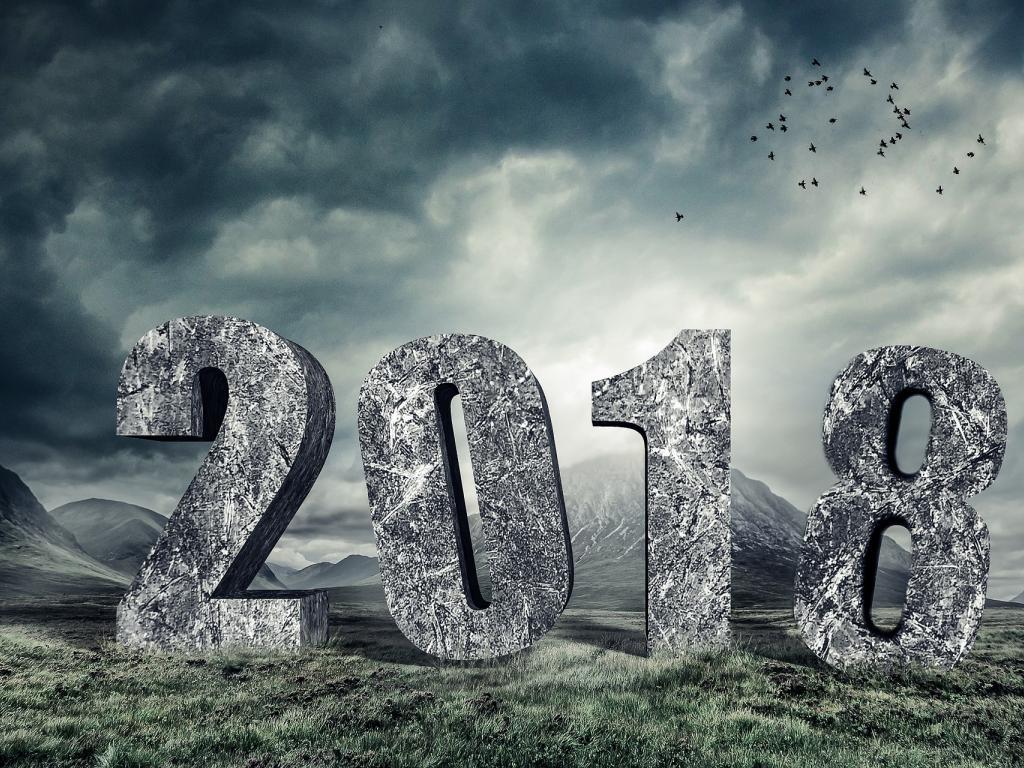 Bitcoin new year prediction