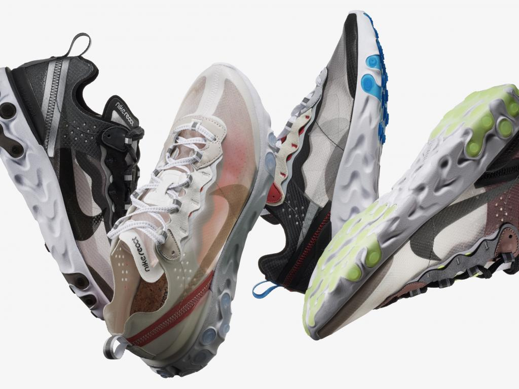 hot sale online 50c48 b8426 Nike s Product Line Is Tipping In A Positive Direction, According To Foot  Locker