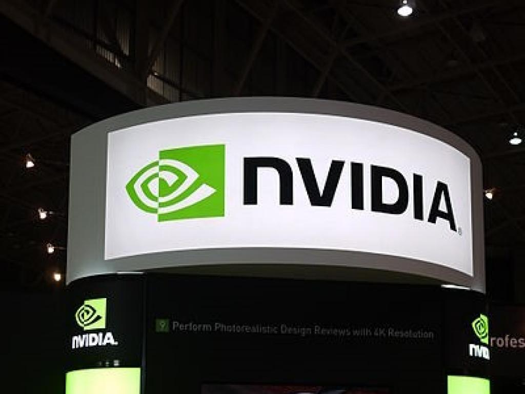 JEFFERIES: Nvidia has 'tectonic upside' (NVDA)