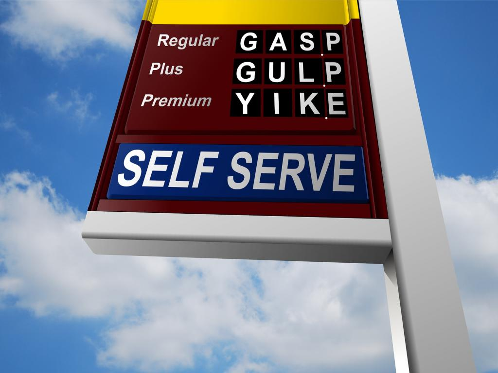 AAA Michigan: Statewide average gas prices rise 9 cents