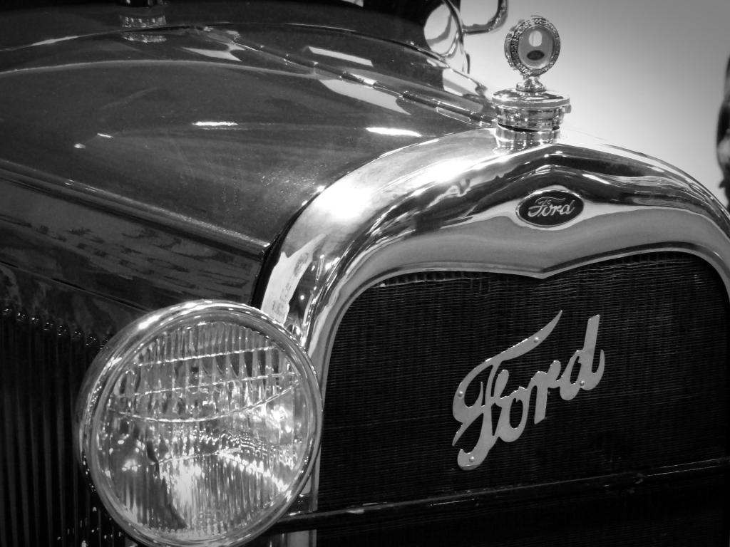 Ford Motor Company Nyse F Piper Jaffray Likes Ford 39 S