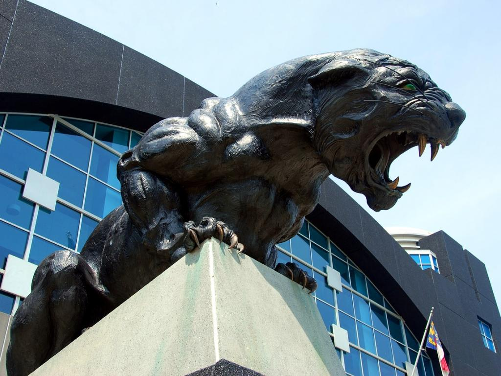 Carolina Panthers Nab New Owner - and It's Not Sean 'Diddy' Combs