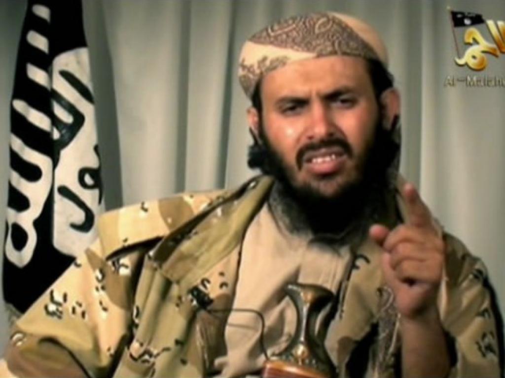 Hasil gambar untuk white house announces death of terror leader qassim al-rimi