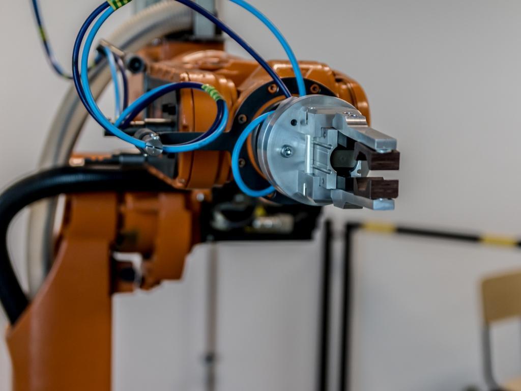what s powering this robotics etf nasdaq botz nasdaq isrg nasdaq rh benzinga com