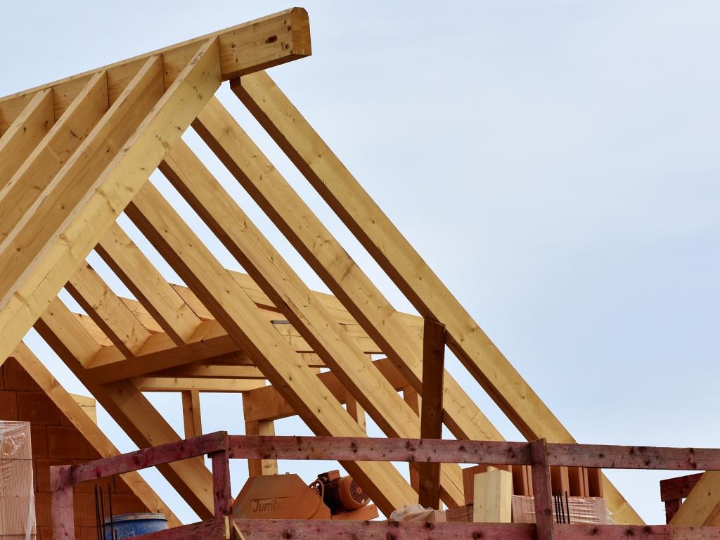 BofA Upgrades Meritage Homes In Bullish Turn On Homebuilders