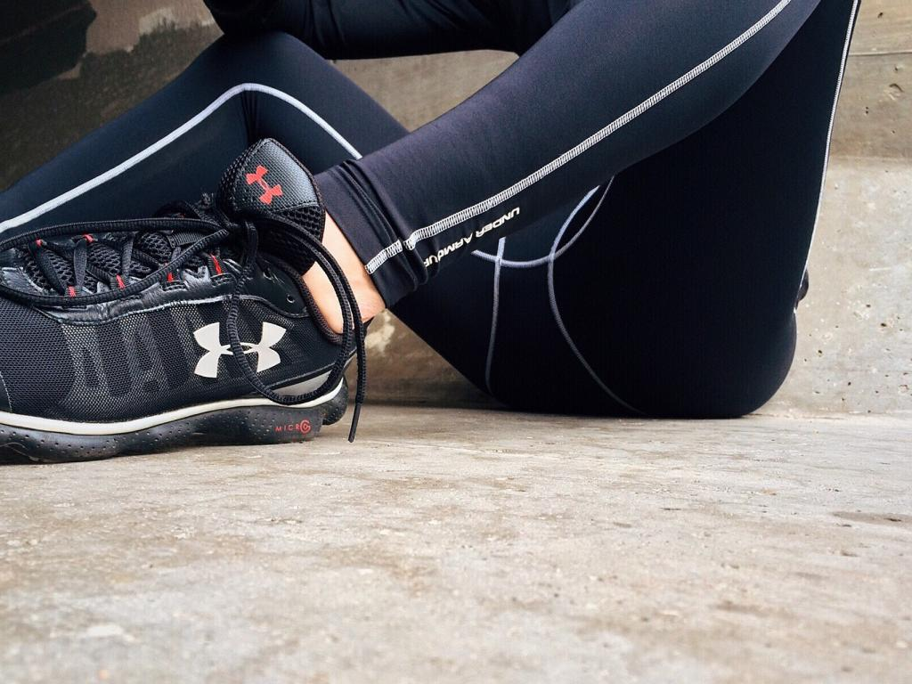 Nike In The '80s Vs. Under Armour Today: 4 Takeaways