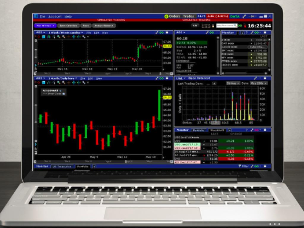 Thomas Peterffy: Interactive Brokers Is Preparing For 'Big