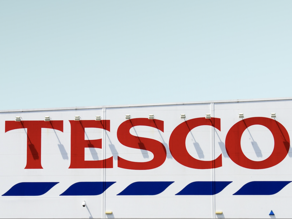 Tesco withdraws Christmas cards from sale after forced labour claims